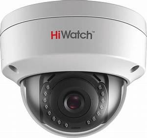 überwachungskamera Außen Wlan : hiwatch ds i231 berwachungskamera ip lan au en poe bei reichelt elektronik ~ Frokenaadalensverden.com Haus und Dekorationen