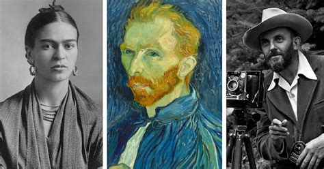 Quotes About Art From Famous Artists And Creatives