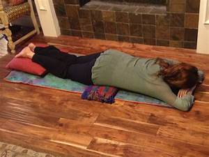 How To Find Support And Resistance On A Chart Restorative Pose Of The Month Makarasana Crocodile