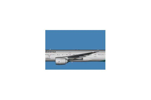 Fsx garuda indonesia 777-300er download :: babynaga