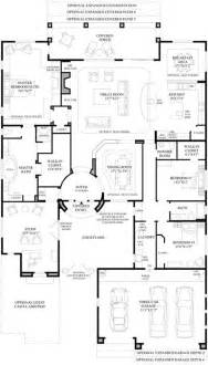 one story open floor house plans single story open floor plans home design details house plans front courtyard