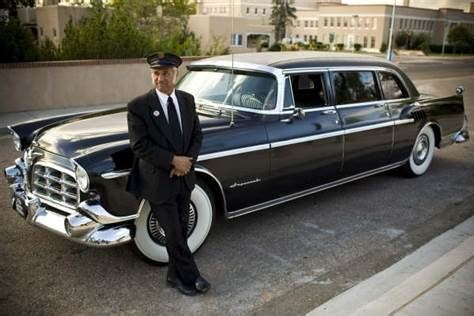 Classic Limo Rental by Fantastic Classic Car Rentals Travel Luxury Travel
