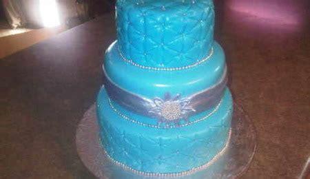 silver anniversary cake cakecentralcom