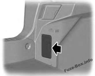 2012 Ford Focu Rear Fuse Box by Fuse Box Diagram Gt Ford Focus 2012 2014