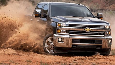 Chevy Hd Trucks by Chevy Trucks Wallpapers 45 Images