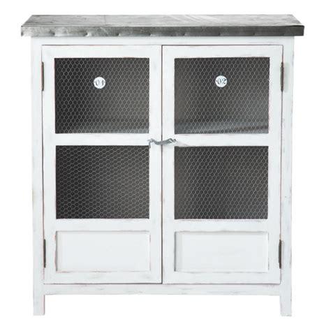 comptoir de cuisine maison du monde best meubles rangement maisons du monde with comptoir de