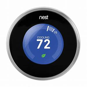 Smart Thermostats - Home Automation Hardware