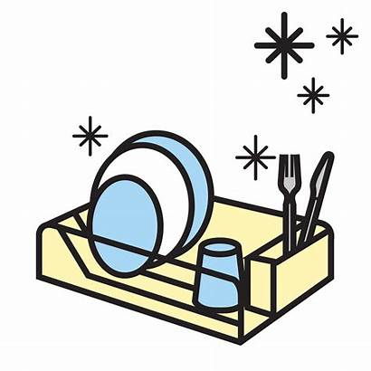 Dishes Clean Clipart Cleaning Yahoo Clipartmag Charitable