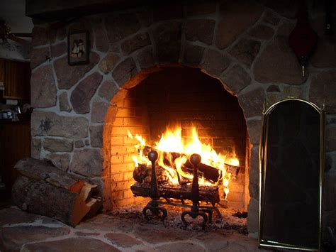 The Rumford Fire Place Summer Hill Building Contracting