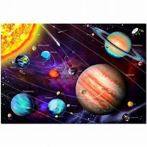 Solar System Jigsaw Printable Puzzles - Pics about space