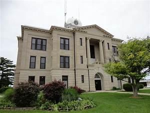 Panoramio - Photo of Daviess County Court House, Gallatin, MO
