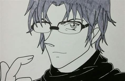 Anime Similar A Detective Conan Detective Conan Subaru Okiya Aka Akai Shuichi By Cry Oni