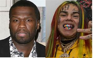 Police are investigating gun shots heard at a 50 Cent and ...