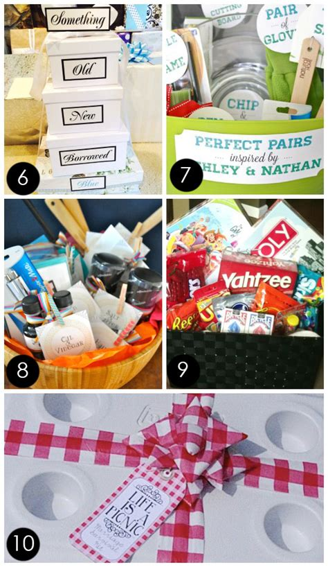 creative wedding gifts best creative wedding shower gifts quotes