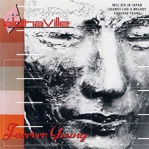 Car U00e1tula Frontal De Alphaville - Forever Young