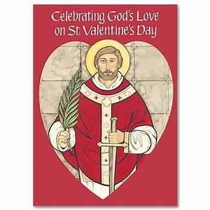 8 Ways Catholics Can Reclaim *SAINT* Valentine's Day – EpicPew