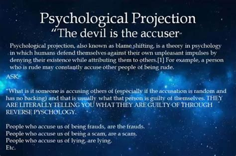 projection psychological why keshe mental hatred brett caton facts truth