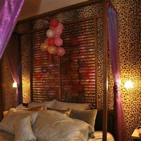 Animal Print Bedroom Wallpaper - animal print bedroom wallpaper gallery