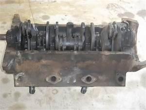 Lincoln V12 Engine