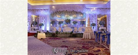 paket pernikahan evlin decoration mantenan