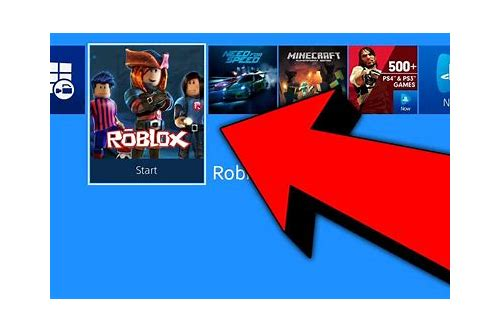 how download roblox on ps4 ciatirifor