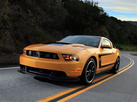 2012 Ford Mustang 302 Specs by Ford Mustang 302 2012 Pictures Information Specs