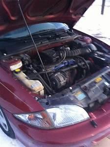 2000 Chevrolet Cavalier Transmission Fluid Check