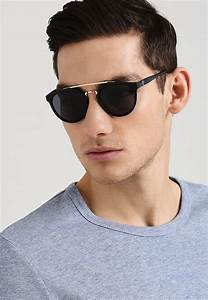 Lunette De Soleil Pour Homme : lunettes de soleil homme les plus belles gentleman ~ Voncanada.com Idées de Décoration