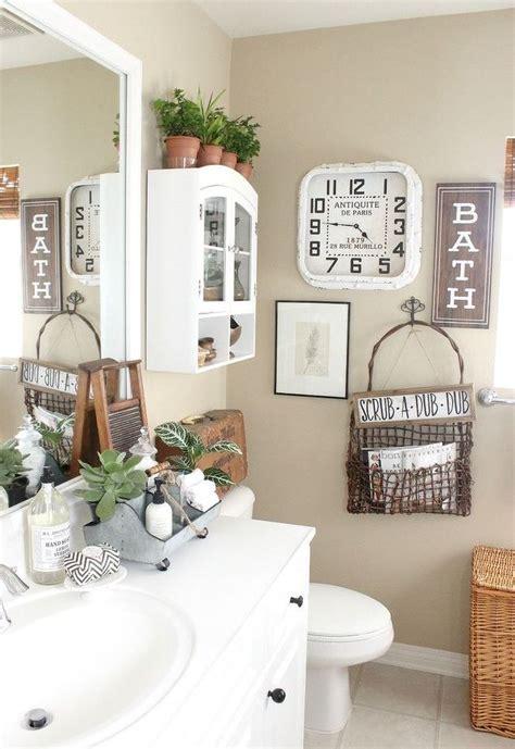 country wall decor ideas diy mirror frame kit simple bathroom decor hometalk