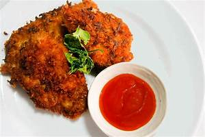 How to Make Coconut Breaded Chicken: 7 Steps (with Pictures)
