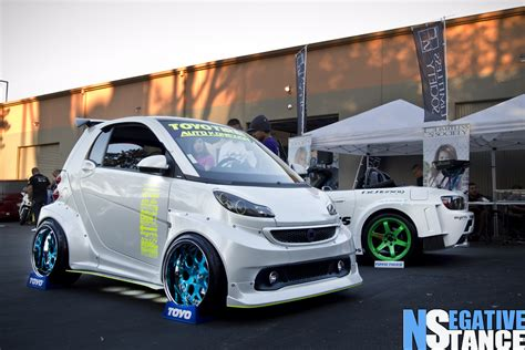 cambered smart hellaflush smart car www pixshark com images galleries