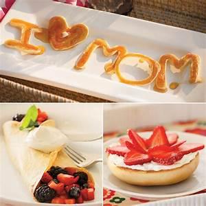 Mother's Day Breakfast Ideas   Hallmark Ideas & Inspiration