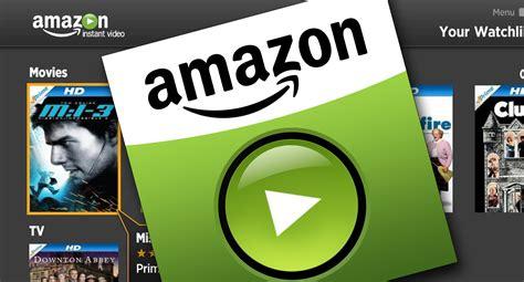 amazon prime video la plataforma llega en diciembre
