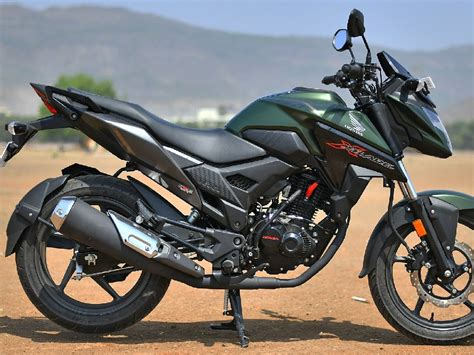 X Blade Honda Price Honda Xblade Price In India Xblade Mileage Images