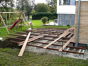 Terrassen Treppen In Den Garten : bilder von terrassen und g rten haloring ~ Orissabook.com Haus und Dekorationen