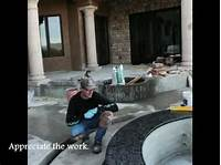 how to install glass mosaic tile Alpentile Presents: How to install glass tile in a ...