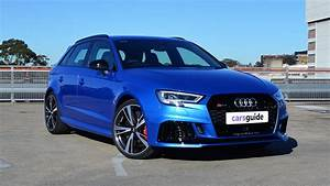 New Audi Rs3 2020 Pricing And Spec Detailed  Five