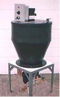 series de feeder westfall manufacturing