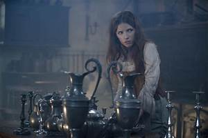 """Teaser Trailer and Images for Disney's """"Into the Woods"""" # ..."""