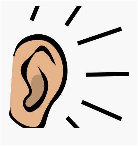 Listening Ears Clip Art Listening Ears Clipart Transparent Cartoon Free Cliparts