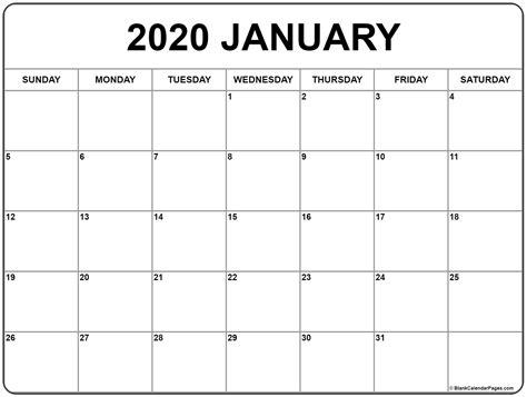 january calendar printable monthly calendars qualads