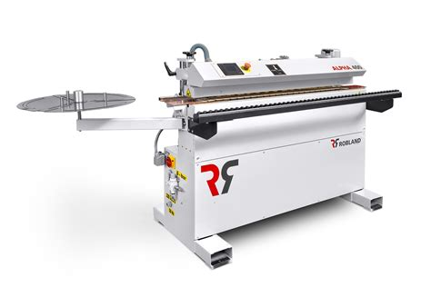 edge banding machine woodworking alpha robland