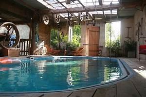 ancien moulin en lorraine avec piscine couverte et privee With hotel en alsace avec piscine interieure