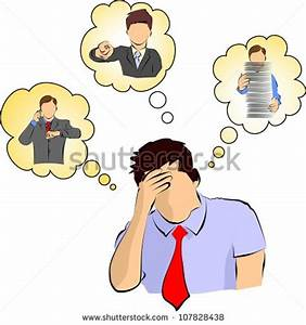Workplace Stress Clip Art – Cliparts