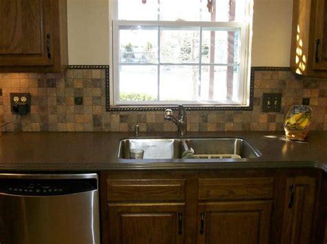 kitchen backsplash trim ideas backsplash trim crafts 5081