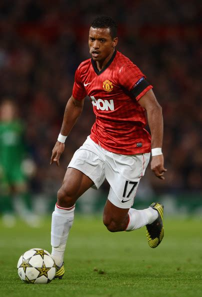 Luis Nani - Luis Nani Photos - Manchester United v ...
