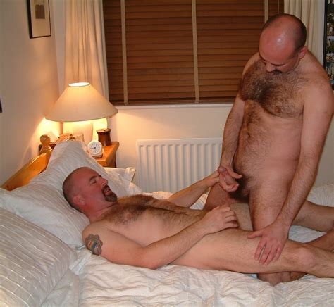 Gay Bear Hairy Men Sex Bİg Gay 4 Me