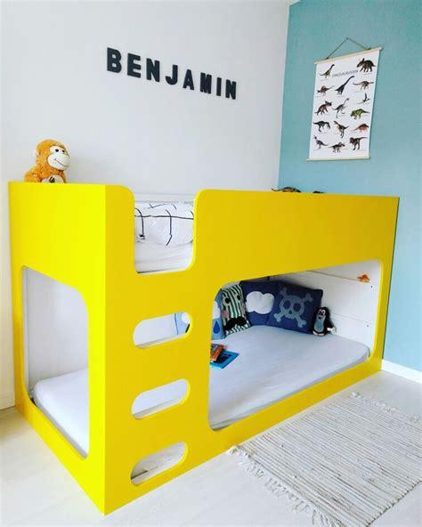 Ikea Kinderbed Hack by 17 Best Ideas About Ikea Bedroom On