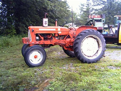 d17 hi clearance worth allis chalmers forum yesterday