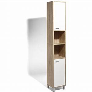 cuisine meuble pour salle de bain 2017 et meuble colonne With meuble de salle de bain gifi